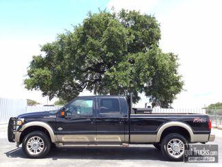 2012 Ford Super Duty F350 in San Antonio Texas