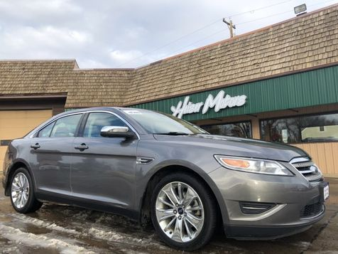 2012 Ford Taurus Limited AWD in Dickinson, ND