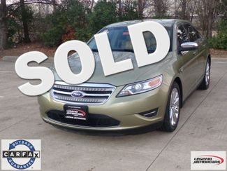 2012 Ford Taurus Limited in Garland