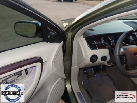 2012 Ford Taurus Limited in Garland, TX
