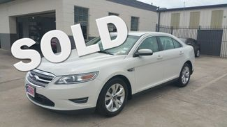 2012 Ford Taurus in Irving Texas