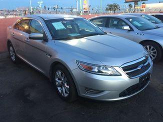 2012 Ford Taurus SEL AUTOWORLD (702) 452-8488 Las Vegas, Nevada 1