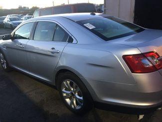 2012 Ford Taurus SEL AUTOWORLD (702) 452-8488 Las Vegas, Nevada 3