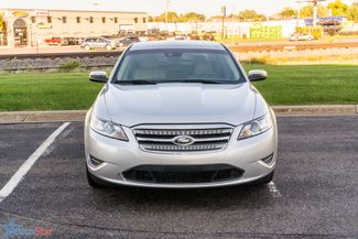 2012 Ford Taurus Limited Maple Grove, Minnesota 4