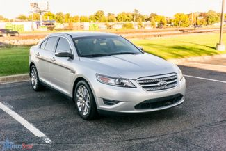 2012 Ford Taurus Limited Maple Grove, Minnesota