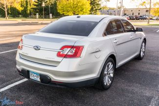 2012 Ford Taurus Limited Maple Grove, Minnesota 3