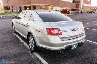 2012 Ford Taurus Limited Maple Grove, Minnesota 2