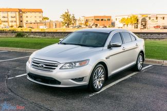 2012 Ford Taurus Limited Maple Grove, Minnesota 1