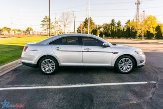 2012 Ford Taurus Limited Maple Grove, Minnesota 9