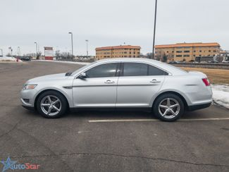 2012 Ford Taurus Limited with a 6 month 6000 miles warranty Maple Grove, Minnesota 8