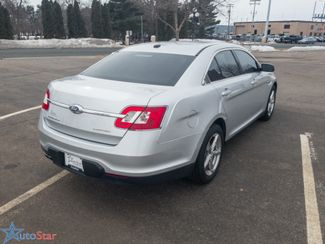 2012 Ford Taurus Limited with a 6 month 6000 miles warranty Maple Grove, Minnesota 3