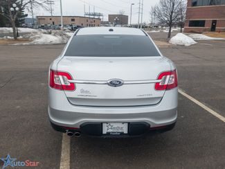 2012 Ford Taurus Limited with a 6 month 6000 miles warranty Maple Grove, Minnesota 6