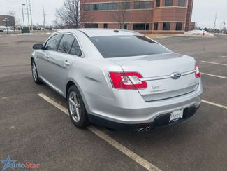 2012 Ford Taurus Limited with a 6 month 6000 miles warranty Maple Grove, Minnesota 2