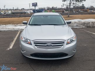2012 Ford Taurus Limited with a 6 month 6000 miles warranty Maple Grove, Minnesota 4