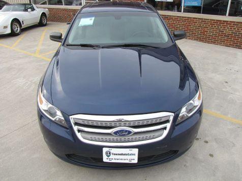 2012 Ford Taurus SE   Medina, OH   Towne Cars in Medina, OH