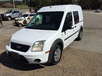 2012 Ford Transit Connect in Gilmer TX
