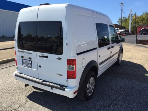 2012 Ford Transit Connect XLT | Gilmer, TX | H.M. Dodd Motor Co., Inc. in Gilmer, TX