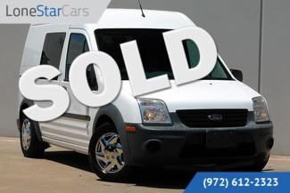 2012 Ford Transit Connect Van XL