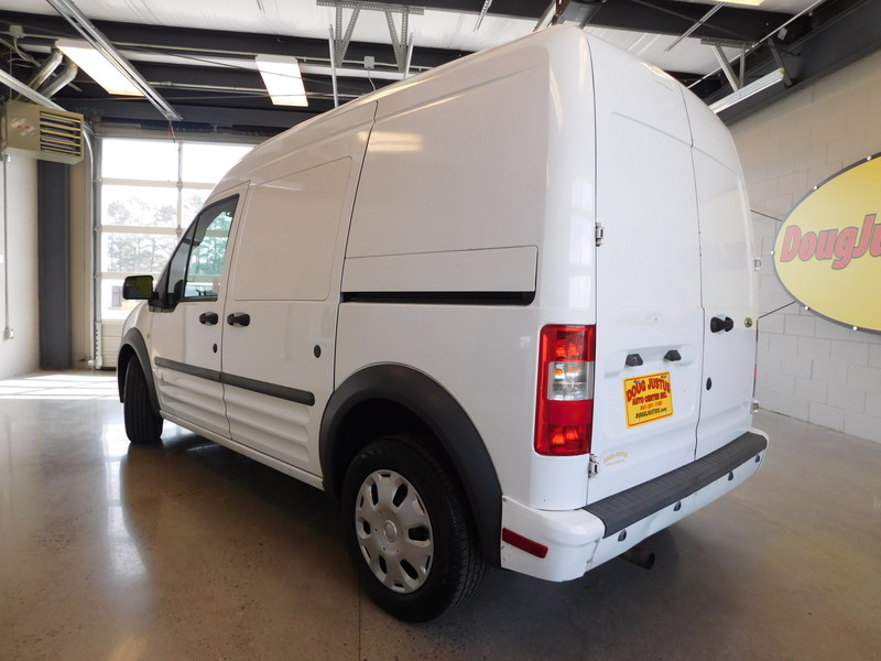 2012 Ford Transit Connect Van XLT  city TN  Doug Justus Auto Center Inc  in Airport Motor Mile ( Metro Knoxville ), TN