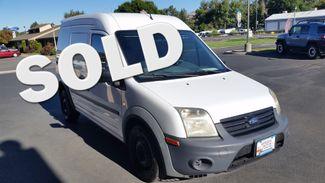 2012 Ford Transit Connect Van XL   Ashland, OR   Ashland Motor Company in Ashland OR