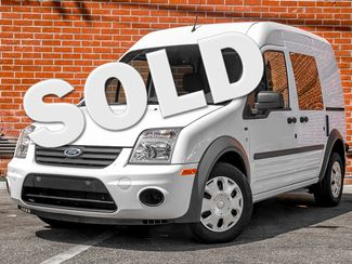 2012 Ford Transit Connect Van XLT Burbank, CA