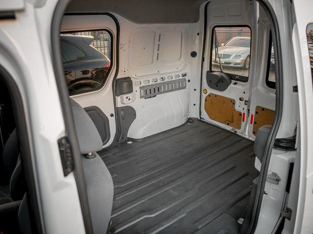 2012 Ford Transit Connect Van XLT Burbank, CA 13