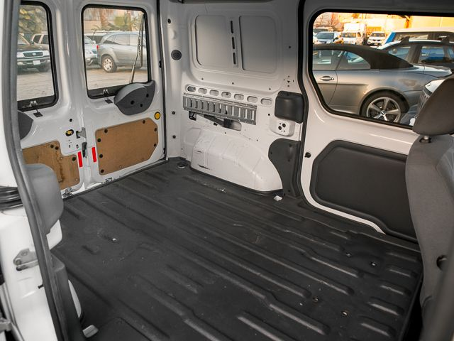 2012 Ford Transit Connect Van XLT Burbank, CA 14