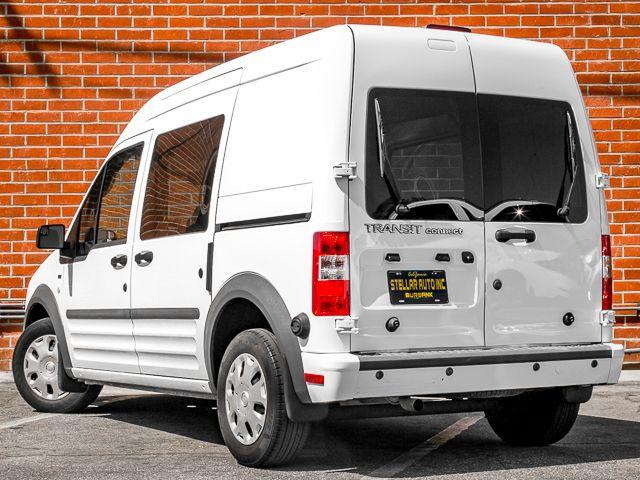 2012 Ford Transit Connect Van XLT Burbank, CA 6