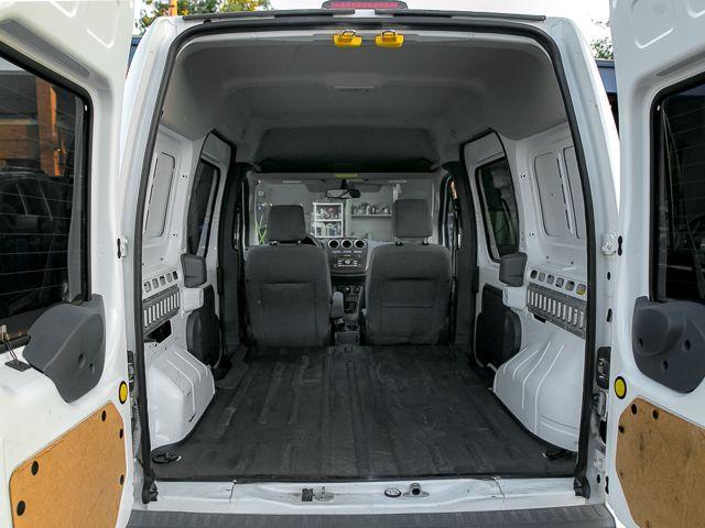 2012 Ford Transit Connect Van XLT Burbank, CA 17