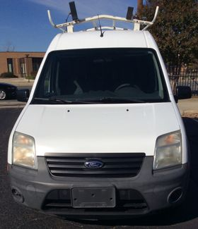 2012 Ford Transit Connect Van XL  city NC  Palace Auto Sales   in Charlotte, NC