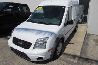 2012 Ford Transit Connect Van XLT Chicago, Illinois 2