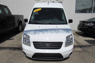 2012 Ford Transit Connect Van XLT Chicago, Illinois 1