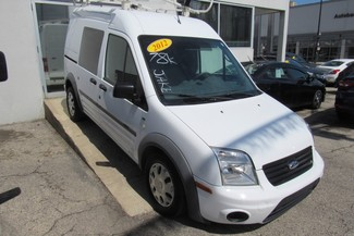 2012 Ford Transit Connect Van XLT Chicago, Illinois