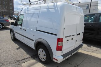 2012 Ford Transit Connect Van XLT Chicago, Illinois 3