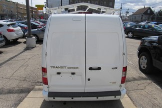 2012 Ford Transit Connect Van XLT Chicago, Illinois 5