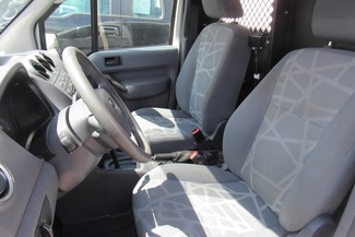 2012 Ford Transit Connect Van XLT Chicago, Illinois 7