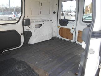 2012 Ford Transit Connect Van XL Cleburne, Texas 2