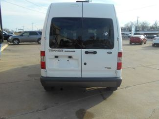 2012 Ford Transit Connect Van XL Cleburne, Texas 4