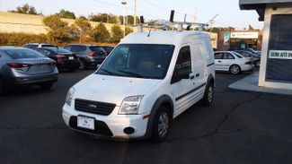 2012 Ford Transit Connect Van XLT East Haven, CT