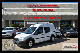 2012 Ford Transit Connect Van XL in Garland