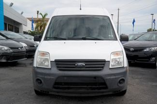 2012 Ford Transit Connect Van XL Hialeah, Florida 1