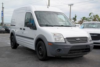 2012 Ford Transit Connect Van XL Hialeah, Florida 2