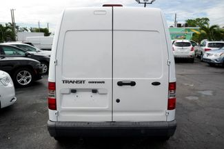 2012 Ford Transit Connect Van XL Hialeah, Florida 20