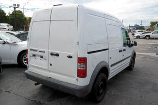 2012 Ford Transit Connect Van XL Hialeah, Florida 21