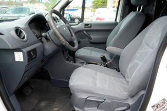 2012 Ford Transit Connect Van XL Hialeah, Florida 4