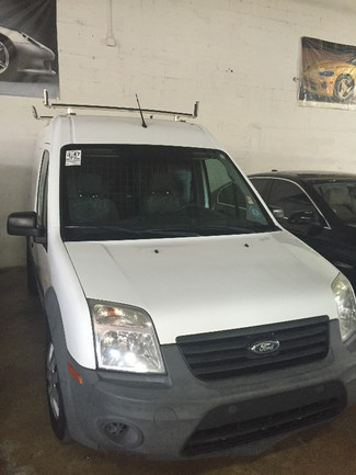 2012 Ford Transit Connect Van XL Miami, FL