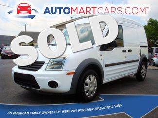 2012 Ford Transit Connect Van XLT | Nashville, Tennessee | Auto Mart Used Cars Inc. in Nashville Tennessee