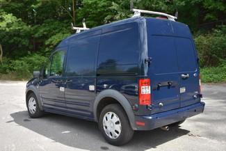 2012 Ford Transit Connect Van XLT Naugatuck, Connecticut 2