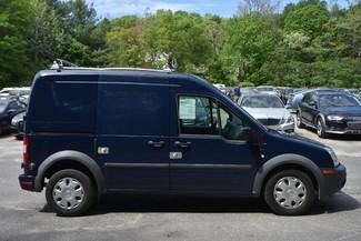 2012 Ford Transit Connect Van XLT Naugatuck, Connecticut 5