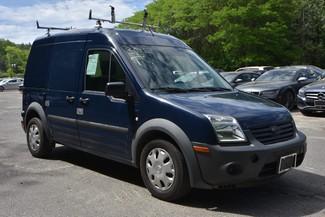 2012 Ford Transit Connect Van XLT Naugatuck, Connecticut 6